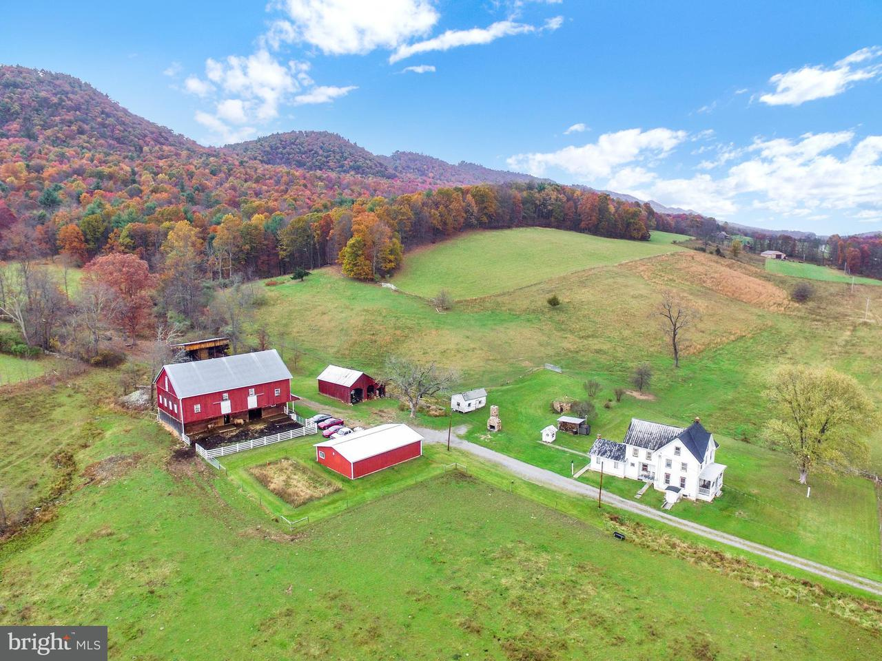 Farm for Sale at 24246 Tannery Rd Burnt Cabins, Pennsylvania 17215 United States