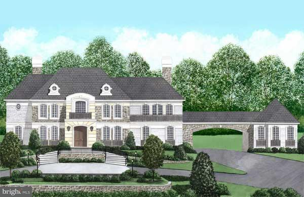 Vivienda unifamiliar por un Venta en 5441 CHANDLEY FARM Circle 5441 CHANDLEY FARM Circle Centreville, Virginia 20120 Estados Unidos