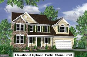 Einfamilienhaus für Verkauf beim 45613 TENNYHILL Street 45613 TENNYHILL Street California, Maryland 20619 Vereinigte Staaten