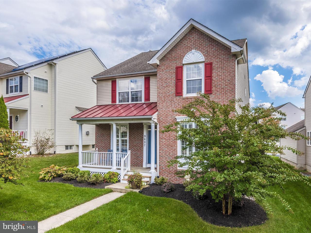 Einfamilienhaus für Verkauf beim 9682 ROYAL CREST Circle 9682 ROYAL CREST Circle Frederick, Maryland 21704 Vereinigte Staaten