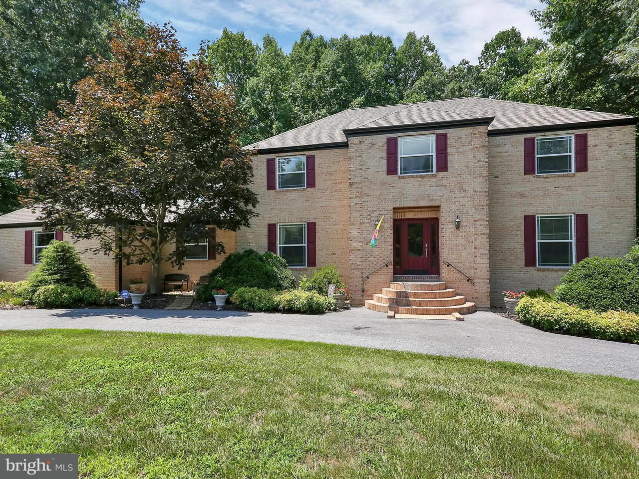 Casa Unifamiliar por un Venta en 7695 LOCUST Place 7695 LOCUST Place Port Tobacco, Maryland 20677 Estados Unidos