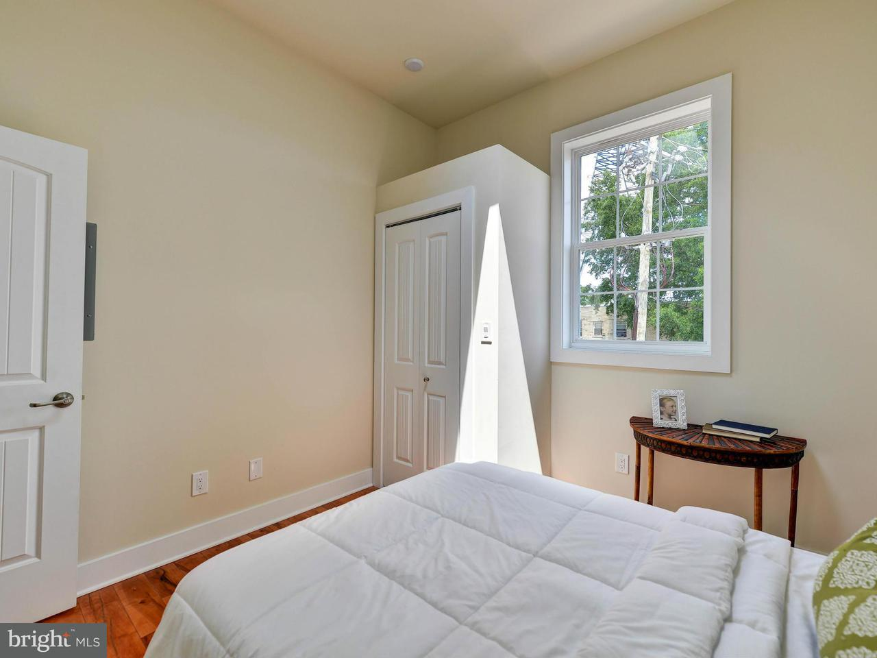 Additional photo for property listing at 5912 9TH ST NW #5 5912 9TH ST NW #5 Washington, Distretto Di Columbia 20011 Stati Uniti