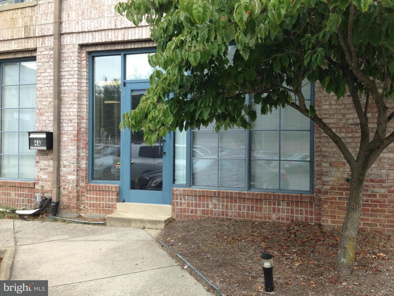 Commercieel voor Verkoop een t 8305 RICHMOND HWY 8305 RICHMOND HWY Alexandria, Virginia 22309 Verenigde Staten
