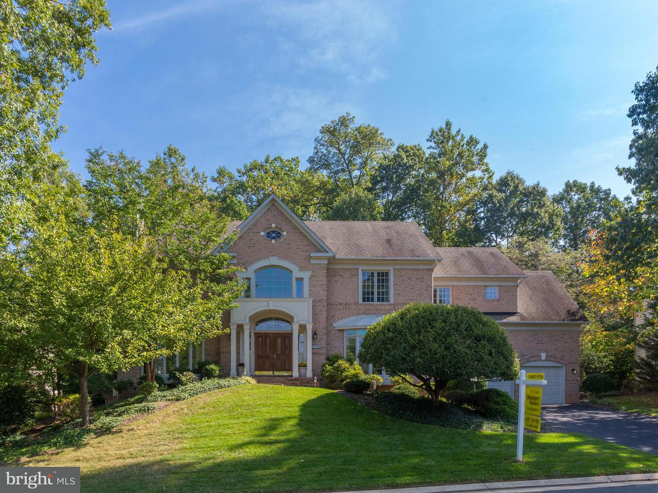 Single Family Home for Sale at 12029 CREEKBEND Drive 12029 CREEKBEND Drive Reston, Virginia 20194 United States