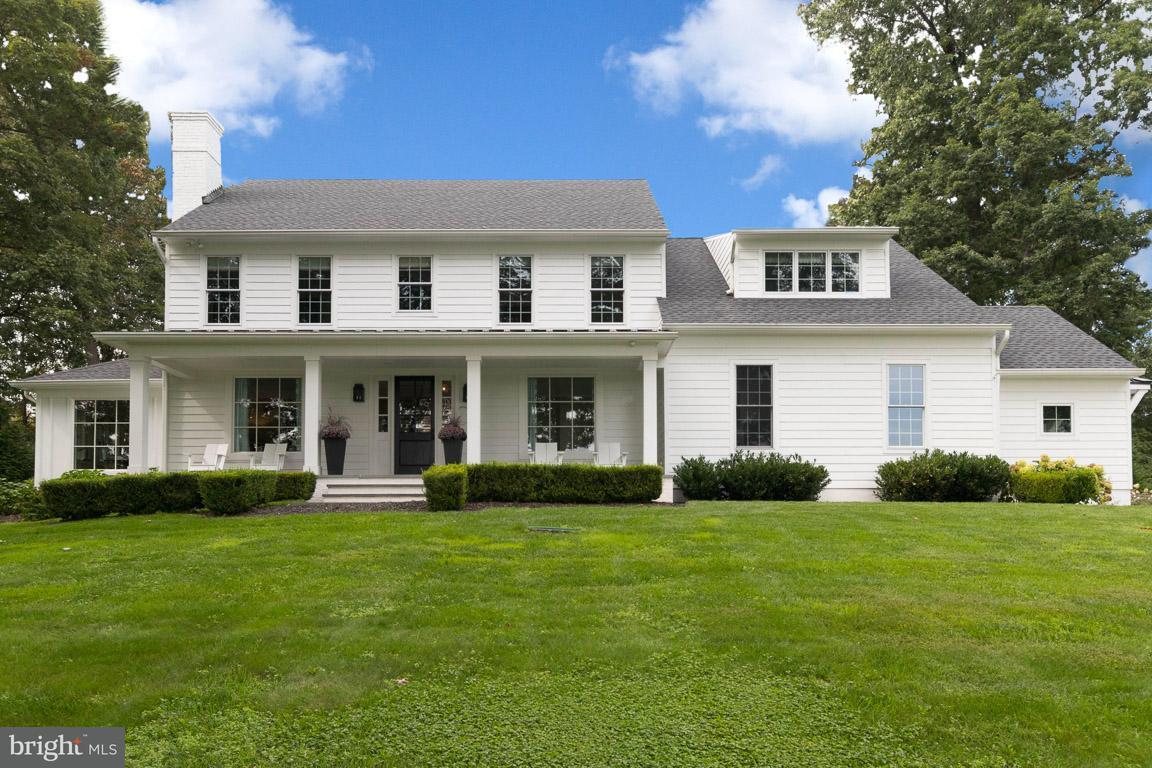 Casa Unifamiliar por un Venta en 123 GRAYSTONE FARM Road 123 GRAYSTONE FARM Road White Hall, Maryland 21161 Estados Unidos