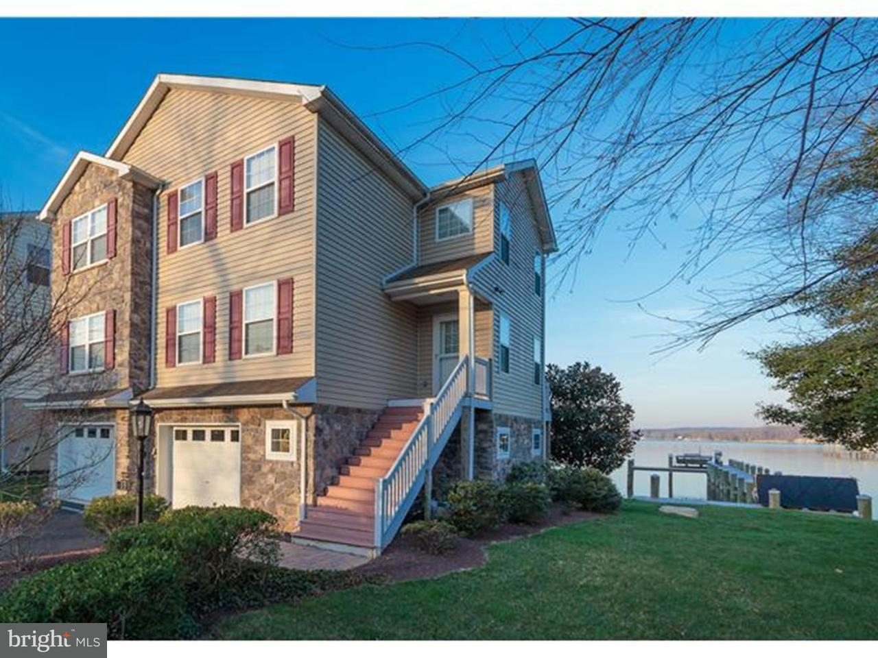Single Family Home for Sale at 33 RIVER Road Elkton, Maryland 21921 United States