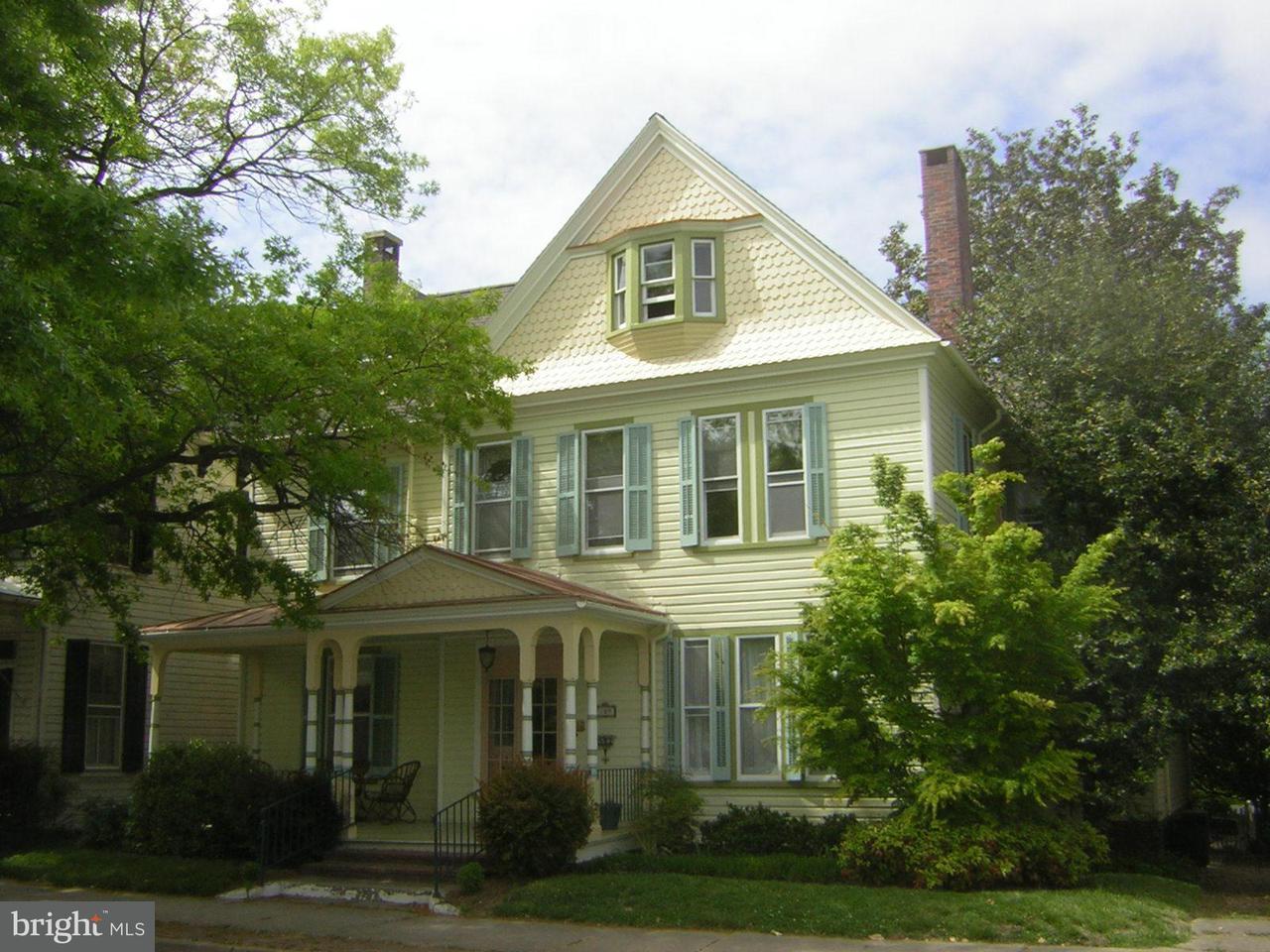 Comercial para Venda às 109 GOLDSBOROUGH Street 109 GOLDSBOROUGH Street Easton, Maryland 21601 Estados Unidos