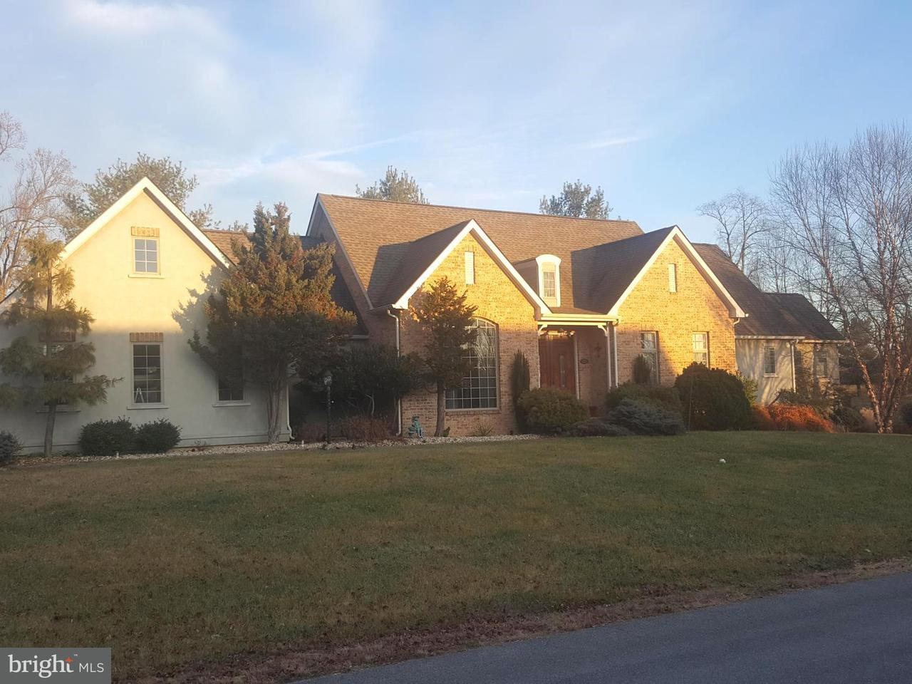 Single Family Home for Sale at 121 Juniper Drive 121 Juniper Drive Shepherdstown, West Virginia 25443 United States