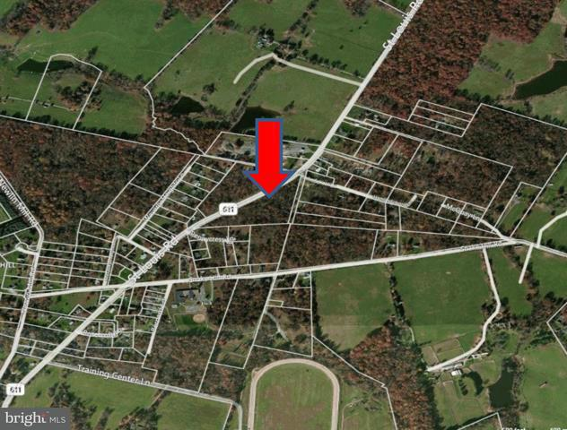 Additional photo for property listing at ST. LOUIS Road ST. LOUIS Road Middleburg, Virginia 20117 Estados Unidos