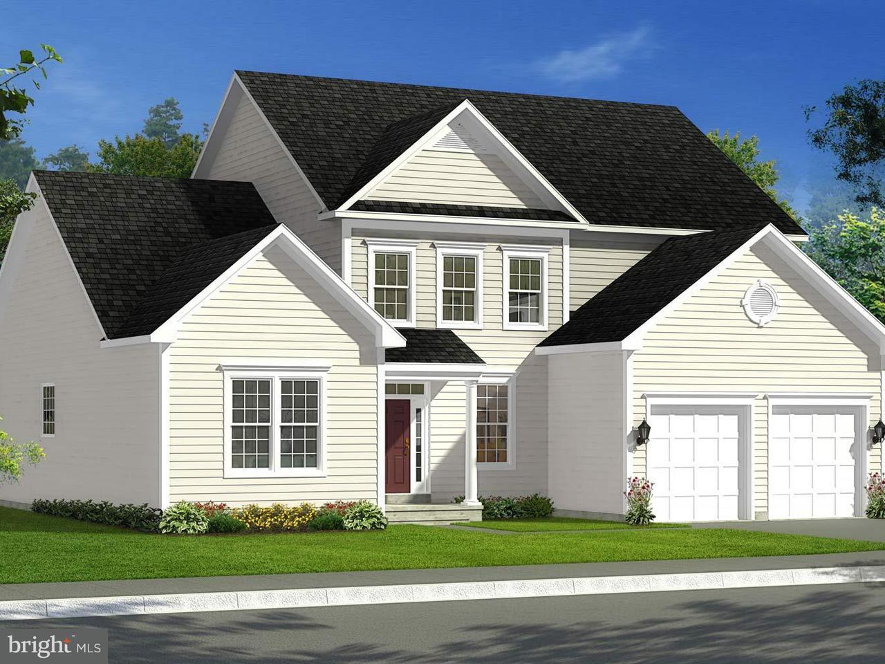 獨棟家庭住宅 為 出售 在 ELBRIDGE Court ELBRIDGE Court Jessup, 馬里蘭州 20794 美國