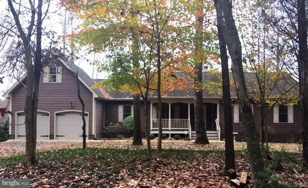 Single Family for Sale at 7608 Governors Point Ln Unionville, Virginia 22567 United States