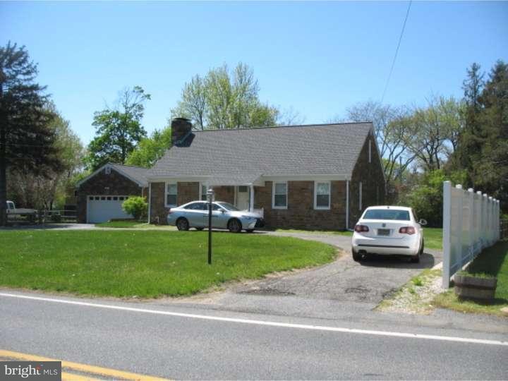 Maison unifamiliale pour l Vente à 908 SHIPLEY Road Wilmington, Delaware 19803 États-Unis