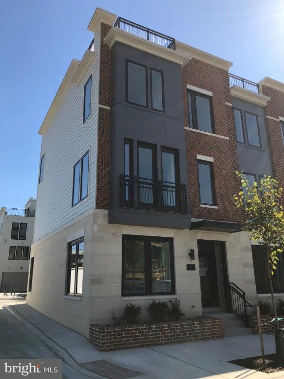 Stadthaus für Verkauf beim 1239 TOWSON Street 1239 TOWSON Street Baltimore, Maryland 21230 Vereinigte Staaten