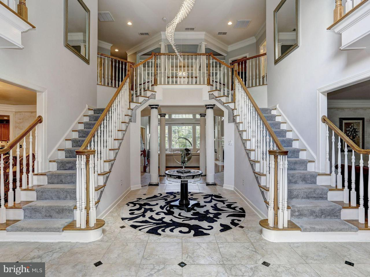 Villa per Vendita alle ore 3514 TIMBER CREST Lane 3514 TIMBER CREST Lane Woodstock, Maryland 21163 Stati Uniti
