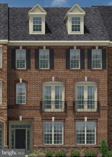 Townhouse for Sale at 43157 CLARENDON SQ 43157 CLARENDON SQ Ashburn, Virginia 20148 United States