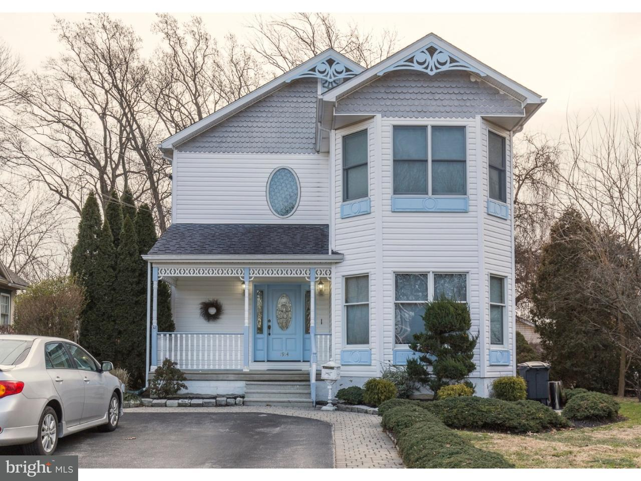 Single Family Home for Sale at 1914 PERSHING Avenue Morton, Pennsylvania 19070 United States