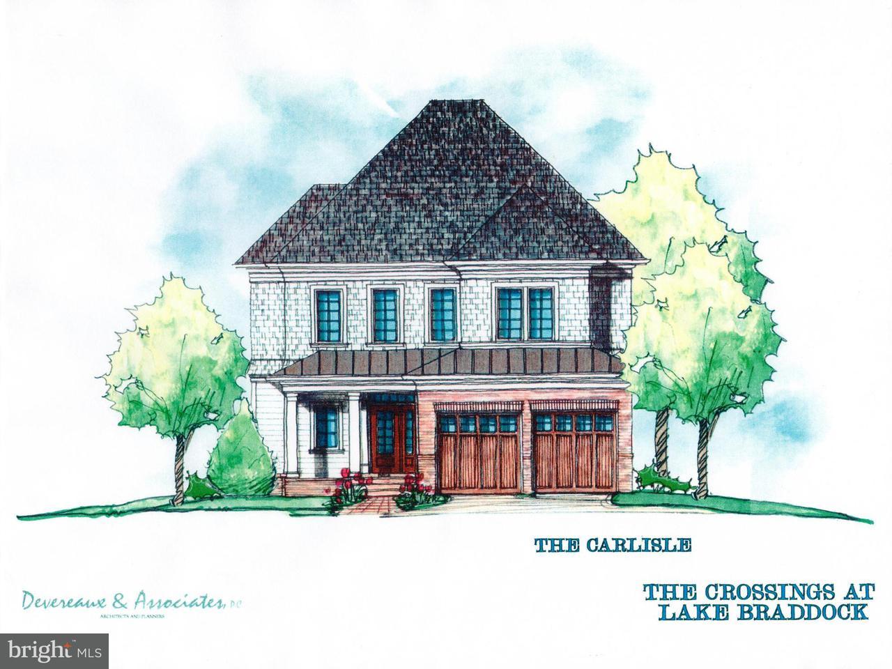 独户住宅 为 销售 在 TUNWELL Court TUNWELL Court 伯克, 弗吉尼亚州 22015 美国