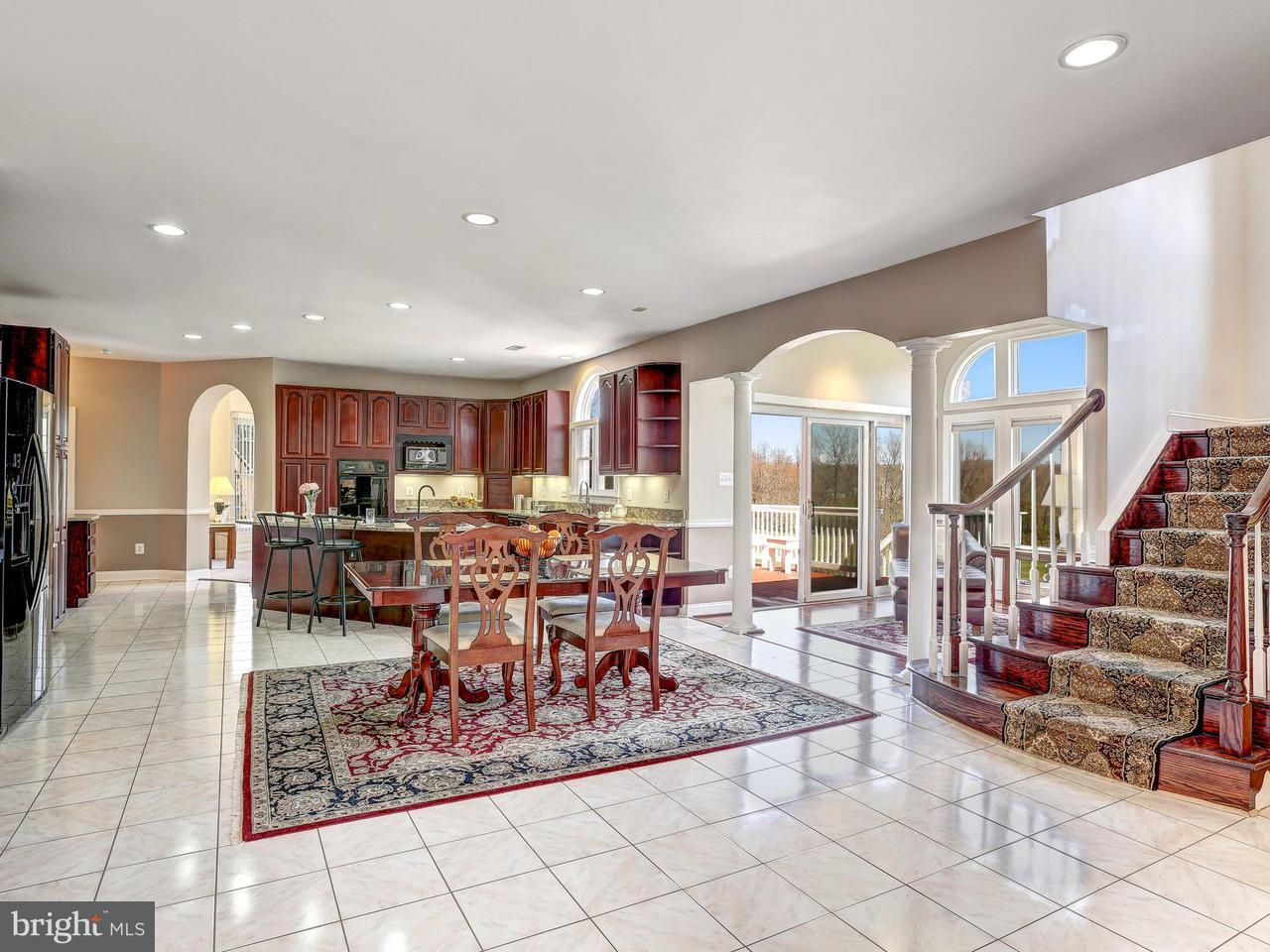 Single Family Home for Sale at 19405 PROSPECT POINT Court 19405 PROSPECT POINT Court Brookeville, Maryland 20833 United States