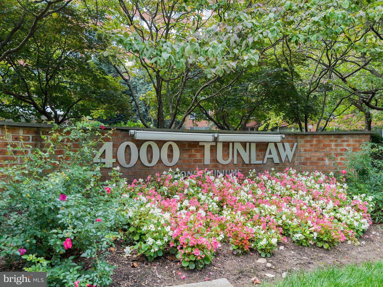 Condominium for Sale at 4000 Tunlaw Rd NW #127 Washington, District Of Columbia 20007 United States