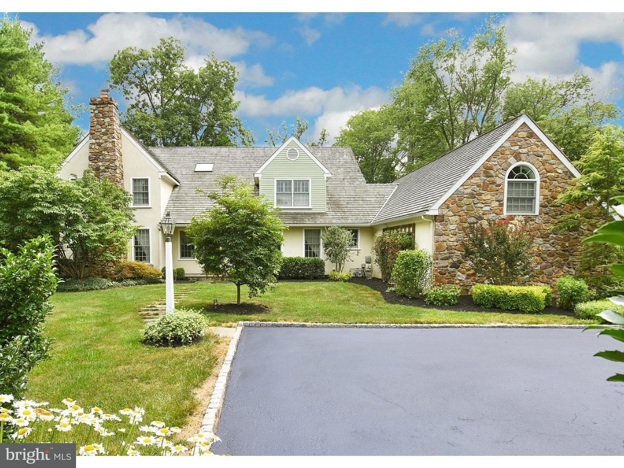 Single Family Home for Sale at 1360 SUGARTOWN Road Berwyn, Pennsylvania 19312 United States