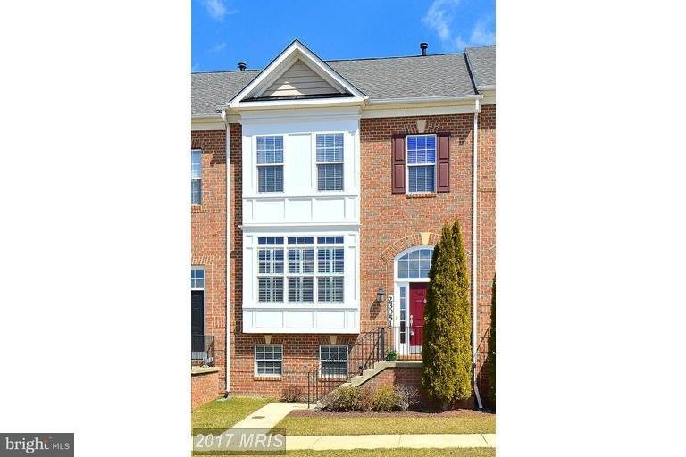 Other Residential for Rent at 23051 Birch Mead Rd Clarksburg, Maryland 20871 United States