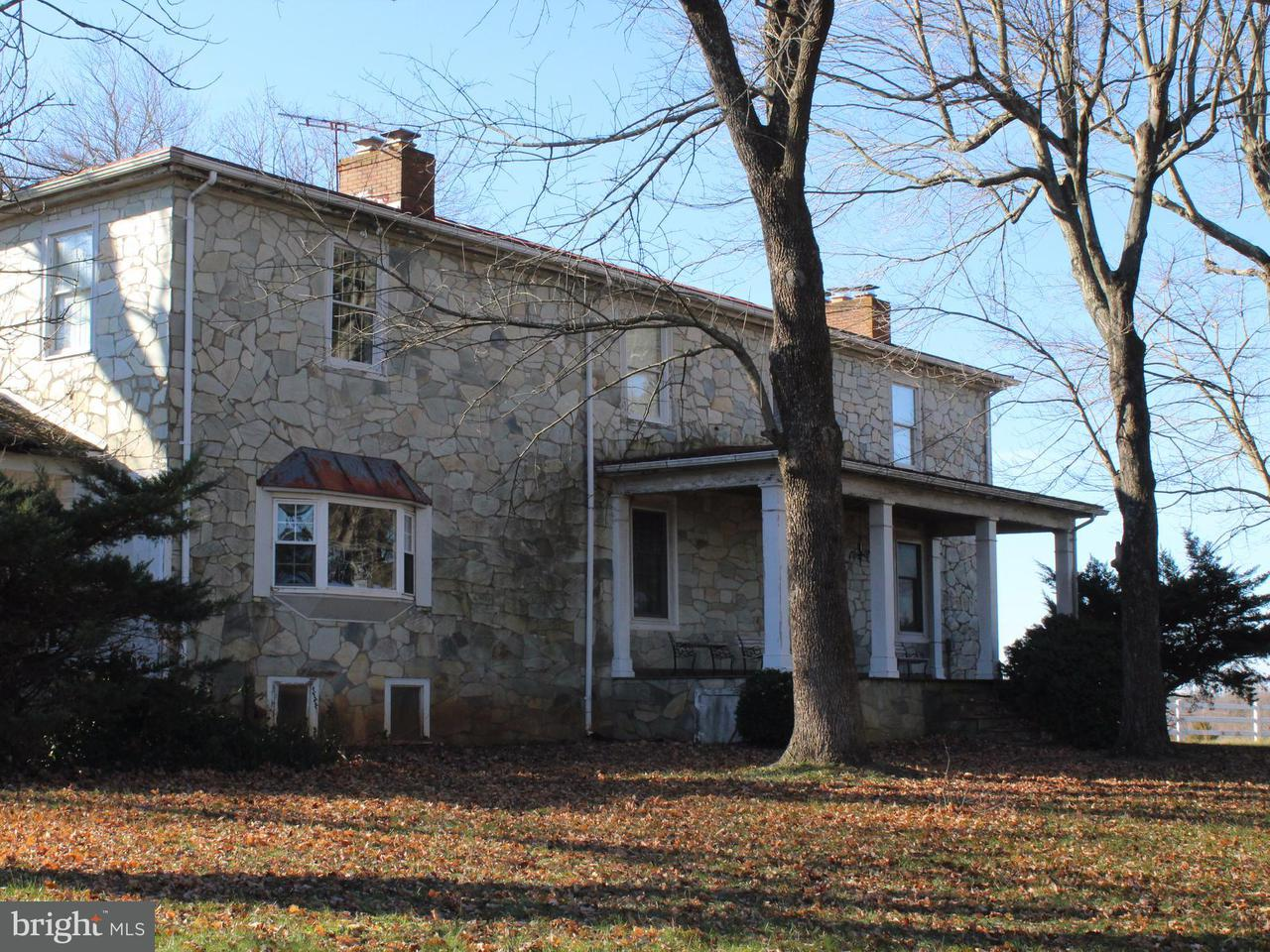Granja por un Venta en 6717 CATLETT Road 6717 CATLETT Road Bealeton, Virginia 22712 Estados Unidos