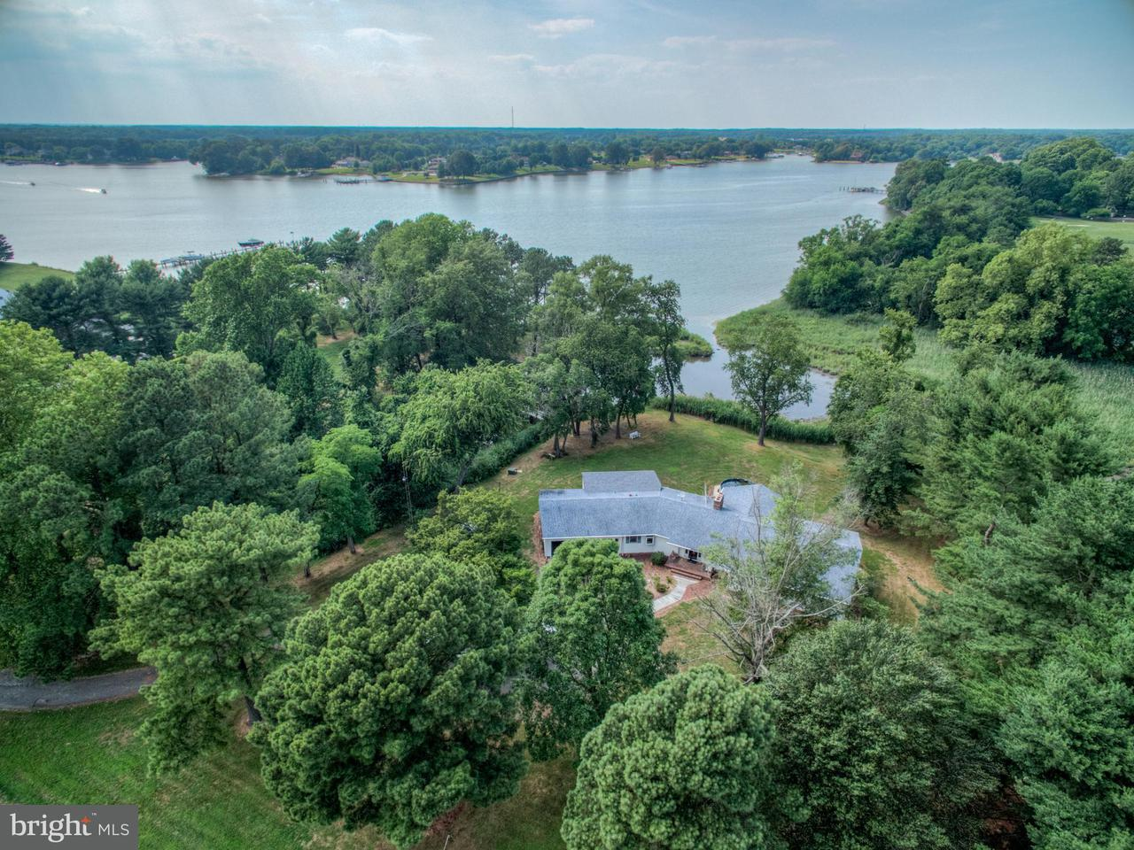 Farm for Sale at 616 STAGWELL Road 616 STAGWELL Road Queenstown, Maryland 21658 United States