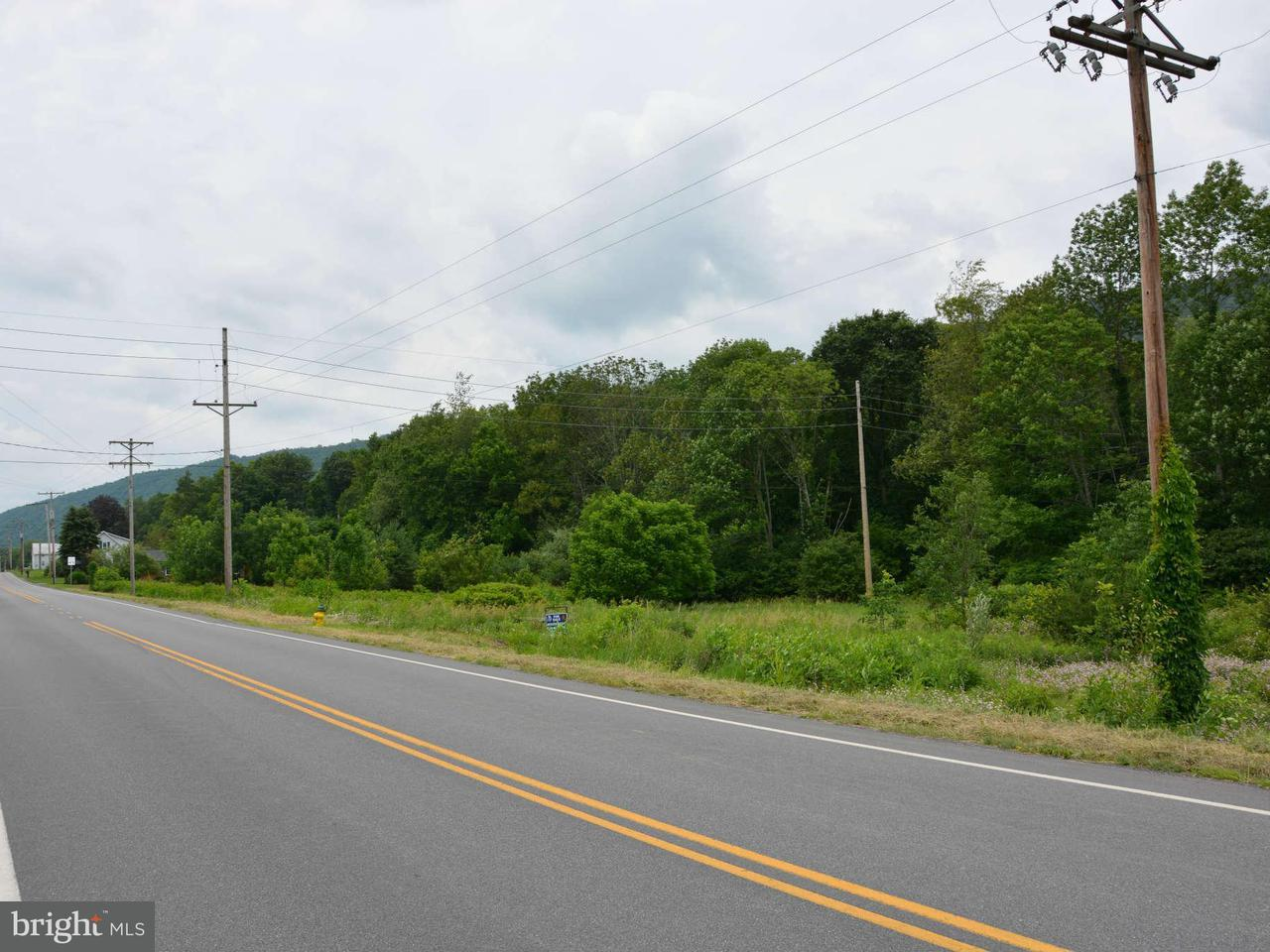 Land for Sale at Lot 2 Raystown Road Everett, Pennsylvania 15537 United States