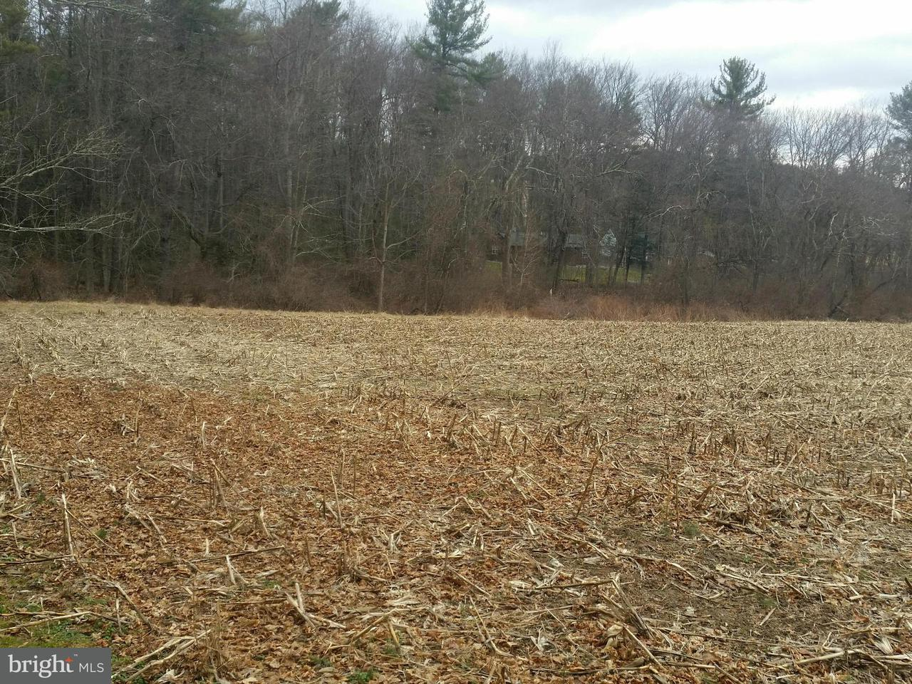Land for Sale at 1188 Church Rd Orrtanna, Pennsylvania 17353 United States