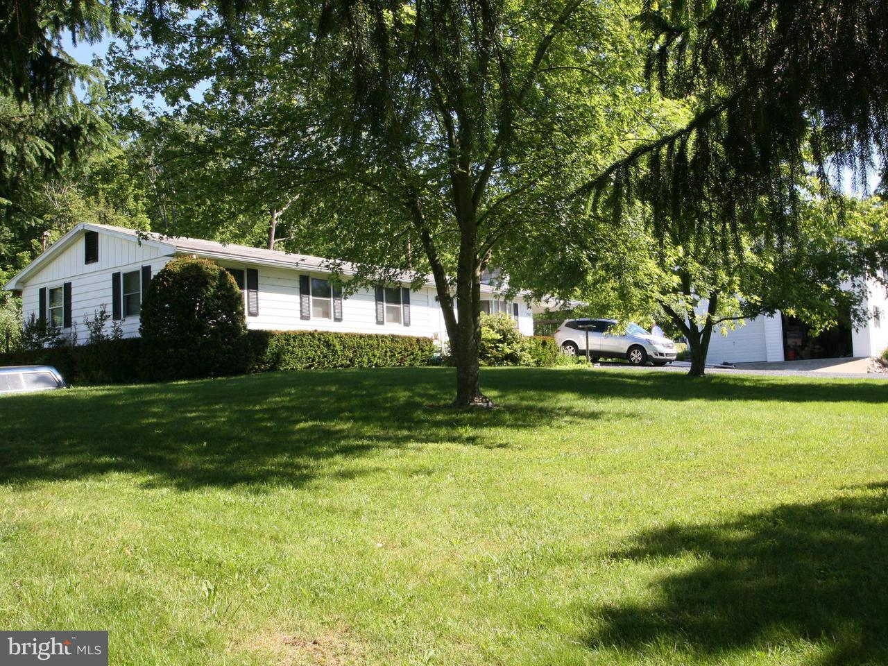 Single Family for Sale at 8362 Mcclain Dr NW Three Springs, Pennsylvania 17264 United States