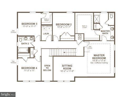 Additional photo for property listing at 17 LILAC Court 17 LILAC Court Stafford, Virginia 22554 Estados Unidos