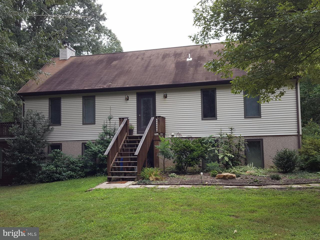 Other Residential for Rent at 8258 Lighthouse Ln King George, Virginia 22485 United States
