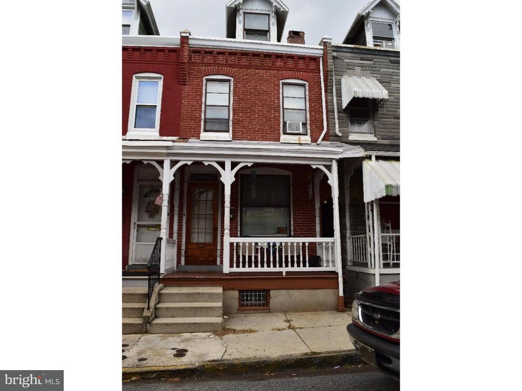 634 PEAR ST, Reading PA 19601