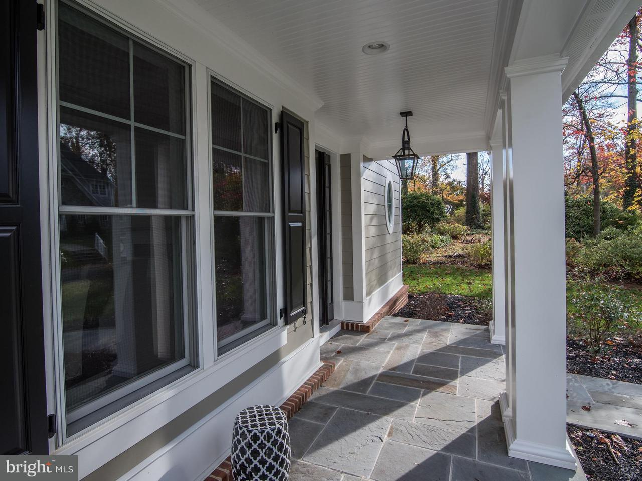 Additional photo for property listing at 8225 Custer Rd  Bethesda, Maryland 20817 United States