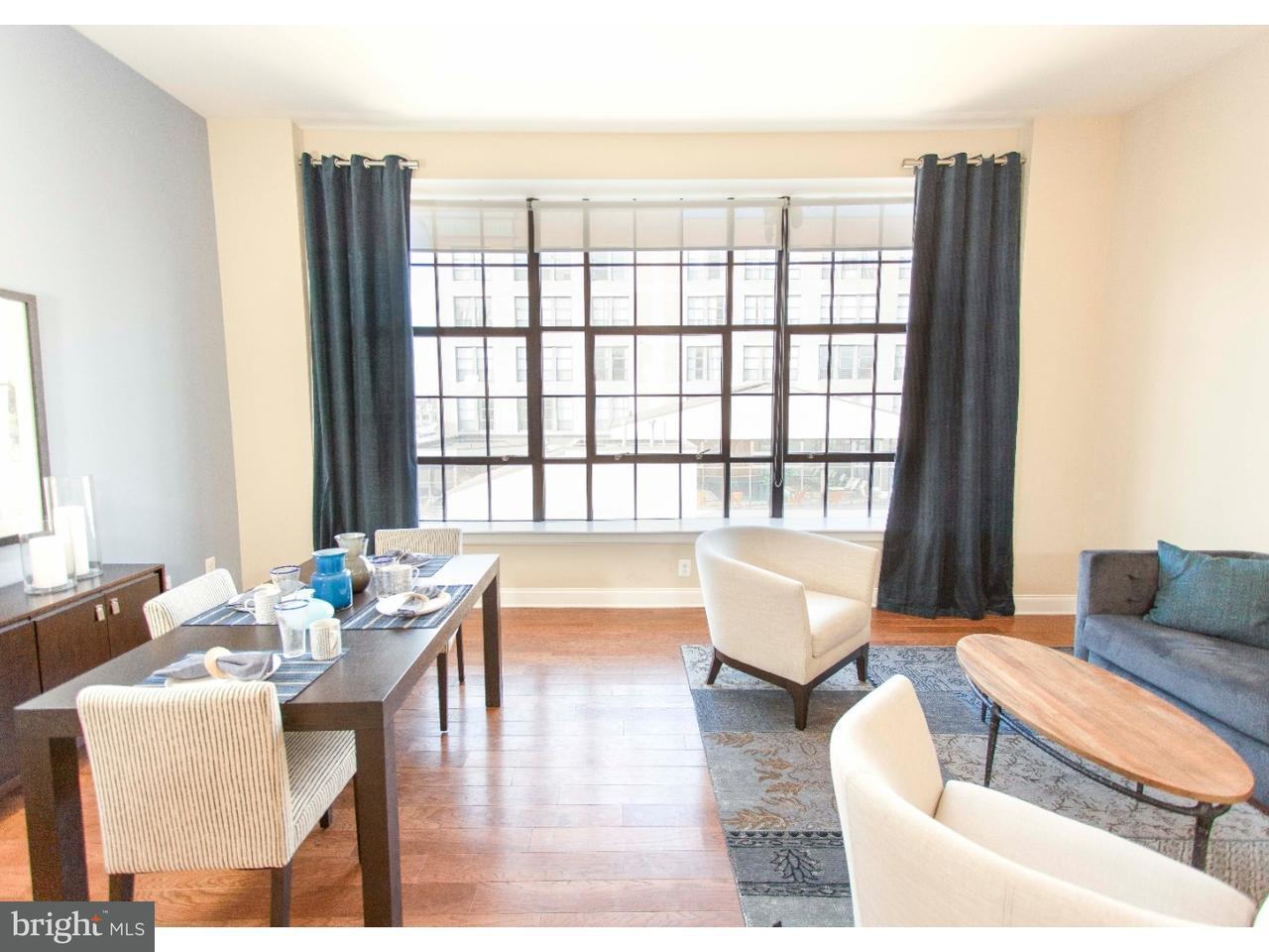 Single Family Home for Rent at 600 N BROAD ST #206 Philadelphia, Pennsylvania 19130 United States