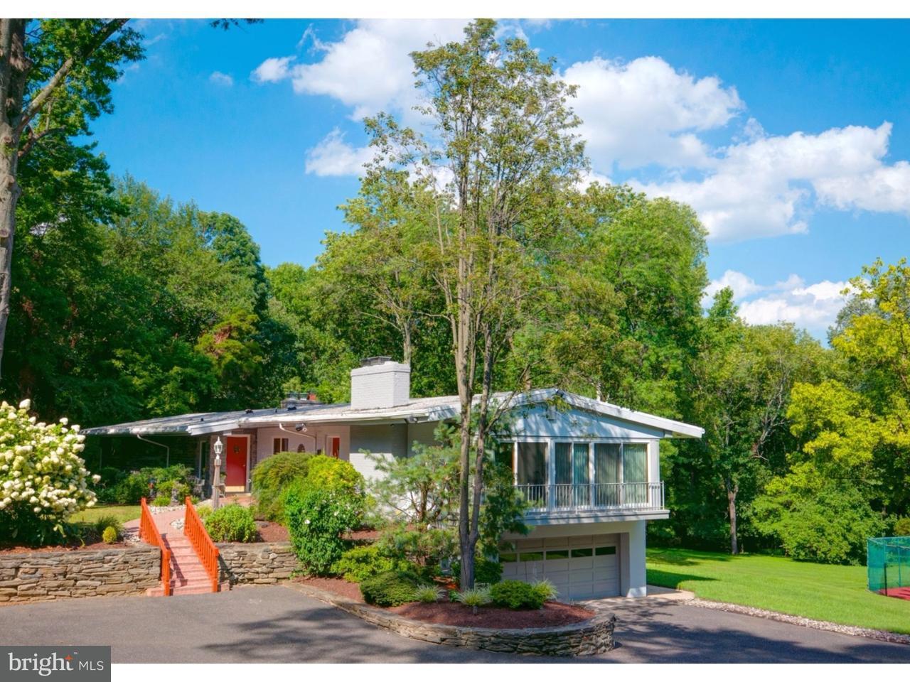 Maison unifamiliale pour l à louer à 312 MUNN Lane Cherry Hill, New Jersey 08034 États-Unis