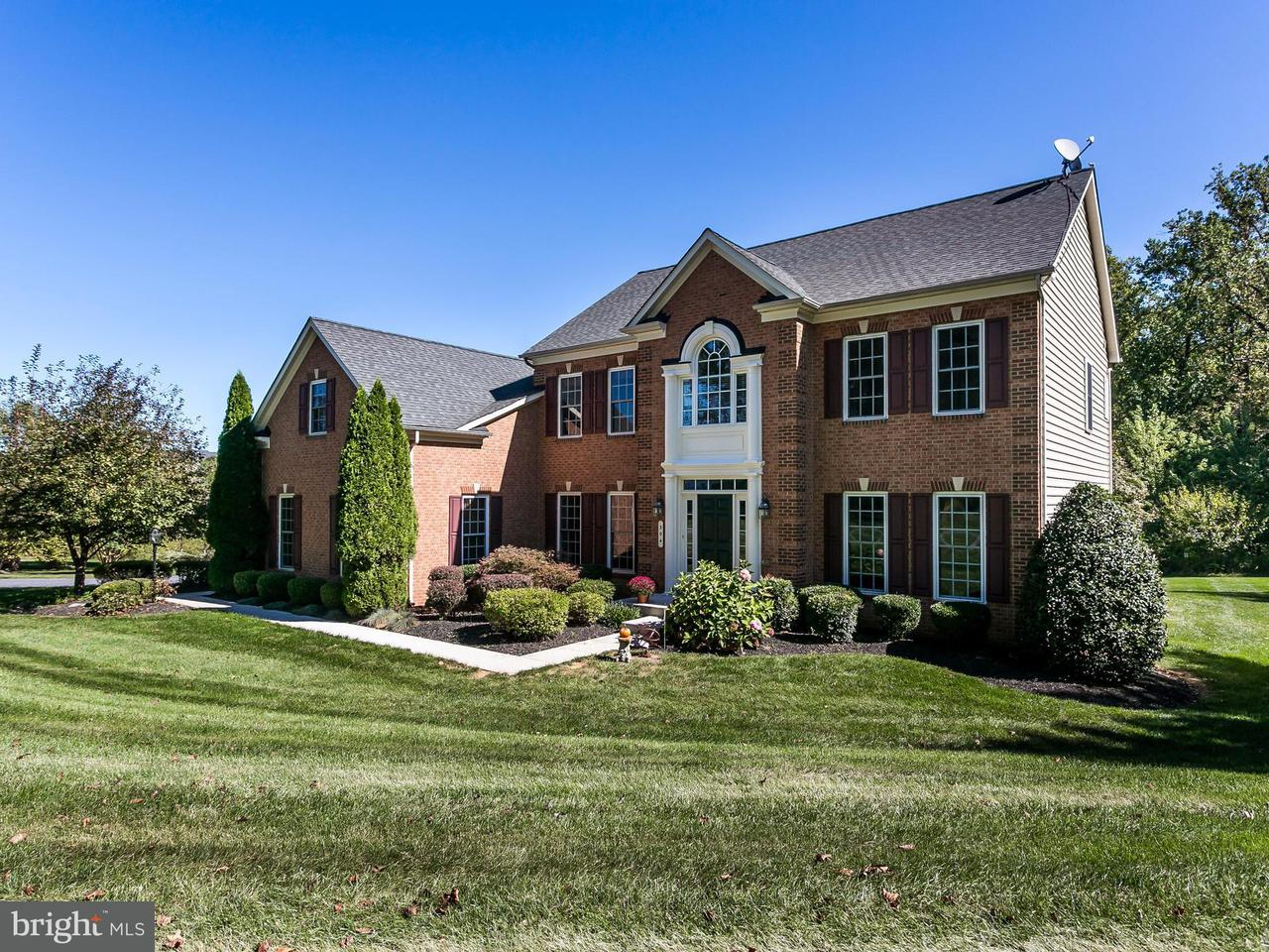 Additional photo for property listing at 304 STABLE VIEW Court 304 STABLE VIEW Court Parkton, Maryland 21120 Estados Unidos
