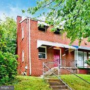 Single Family for Sale at 606 Burns St SE Washington, District Of Columbia 20019 United States