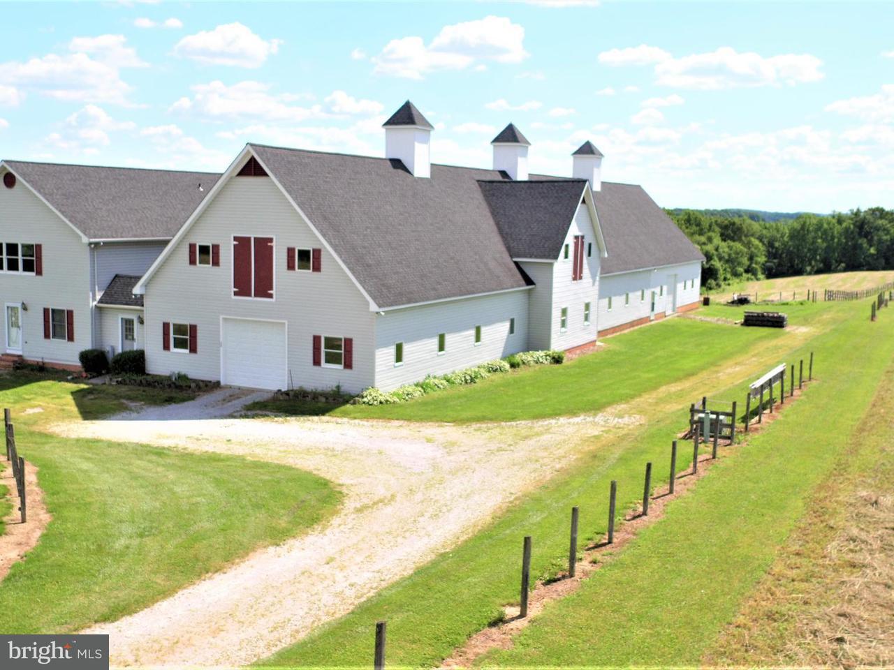 Farm for Sale at 124 WEAVER Lane 124 WEAVER Lane Hampstead, Maryland 21074 United States