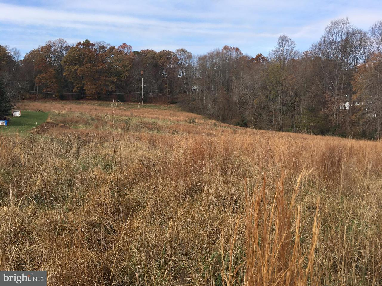 Land for Sale at 511 UTTERBACK STORE Road 511 UTTERBACK STORE Road Great Falls, Virginia 22066 United States