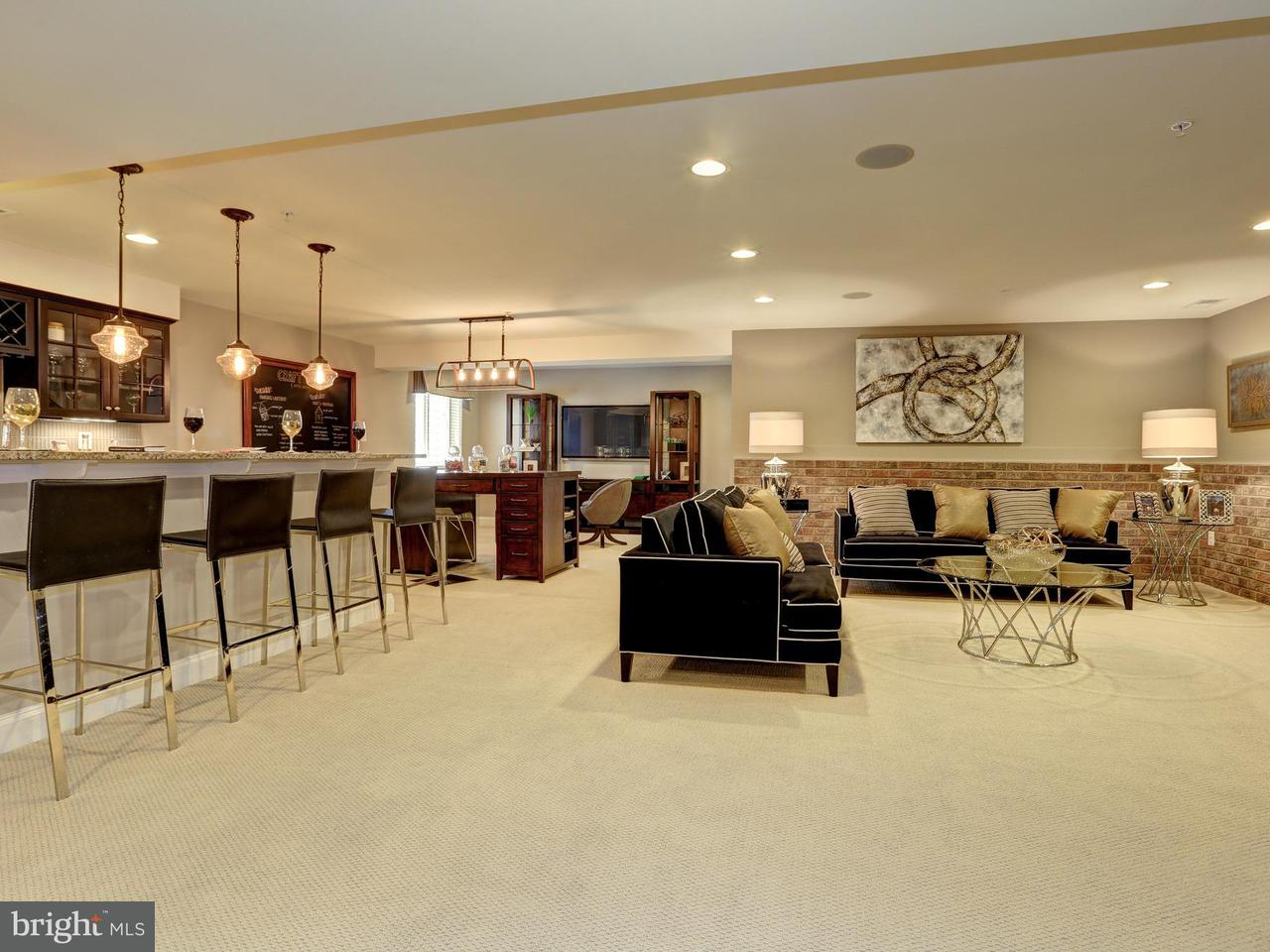 Additional photo for property listing at 4304 ARBOR WOOD Court 4304 ARBOR WOOD Court Burtonsville, 马里兰州 20866 美国