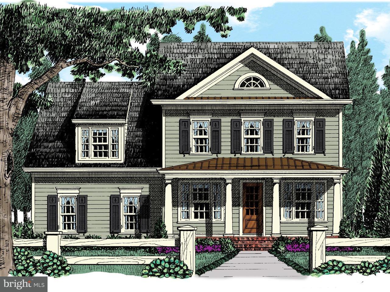 Частный односемейный дом для того Продажа на 3159 JONES Road 3159 JONES Road Dunkirk, Мэриленд 20754 Соединенные Штаты