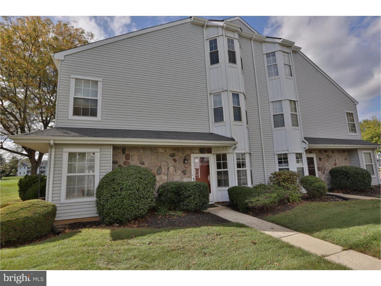 Condominium for Rent at 15015 HOPKINS CT #770A Southampton, Pennsylvania 18966 United States