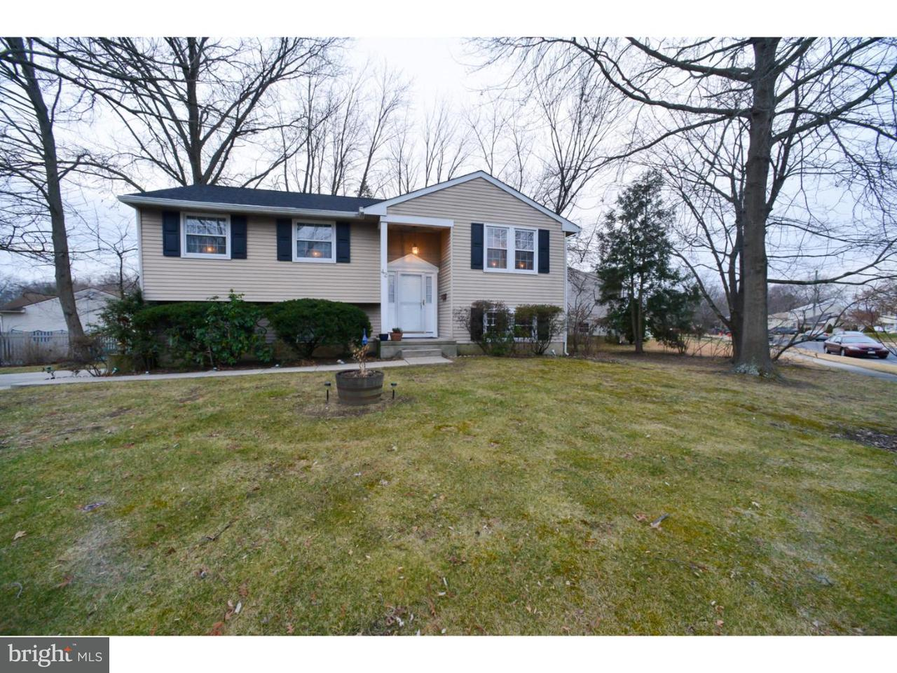 Single Family Home for Sale at 42 OVERHILL Road Stratford, New Jersey 08084 United States