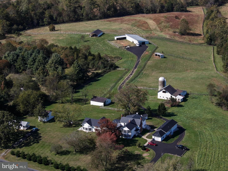 Farm for Sale at 23386 Cedar Ridge Rd Rapidan, Virginia 22733 United States