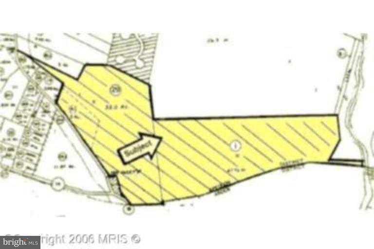 Land für Verkauf beim CEMETARY Road CEMETARY Road Martinsburg, West Virginia 25401 Vereinigte Staaten