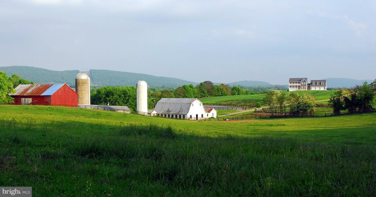 Boerderij voor Verkoop een t 3830 HORINE Road 3830 HORINE Road Jefferson, Maryland 21755 Verenigde Staten