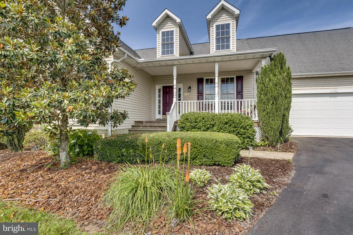 Maison unifamiliale pour l Vente à 15706 LOBLOLLY Lane 15706 LOBLOLLY Lane Mineral, Virginia 23117 États-Unis
