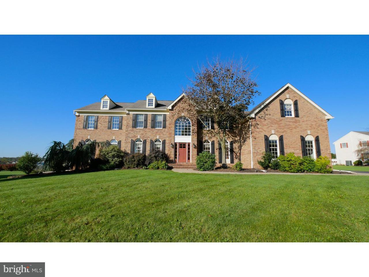 Casa Unifamiliar por un Alquiler en 2153 HILLCREST Road Quakertown, Pennsylvania 18951 Estados Unidos