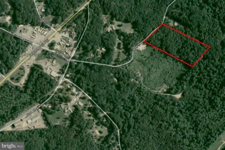 Terreno para Venda às BIG SPRING Lane BIG SPRING Lane Stafford, Virginia 22554 Estados Unidos